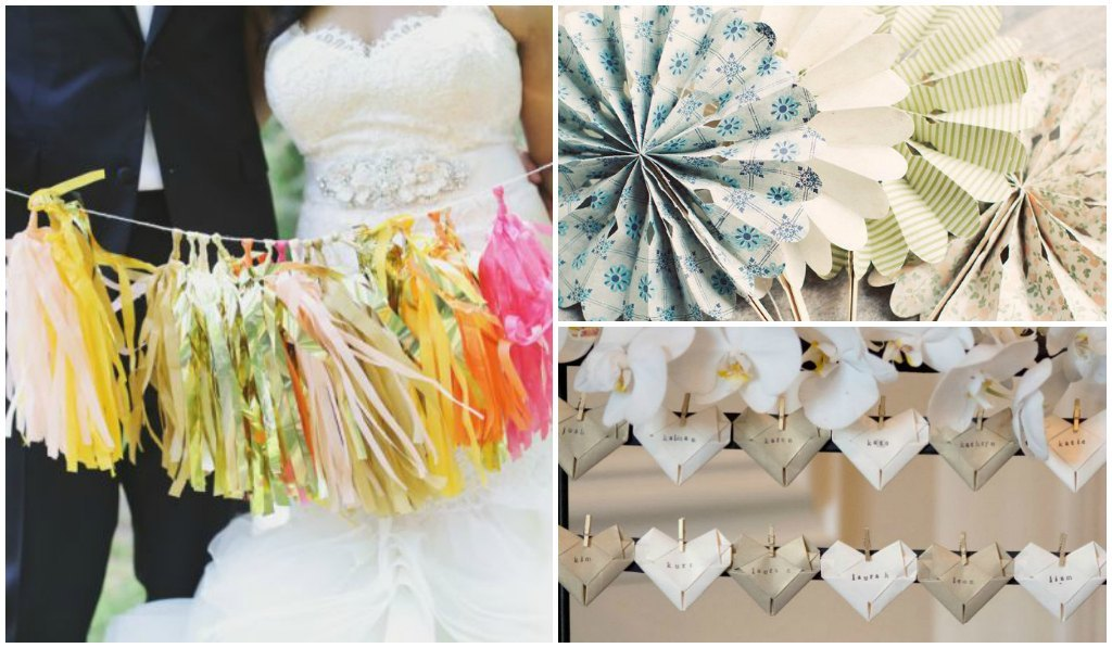 Ideas para decorar tu boda en 2016 blog detalles y regalos for Detalles para decorar jardines