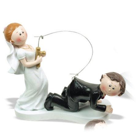 Novios no te escapas  Detalles para boda bautizo y comunion
